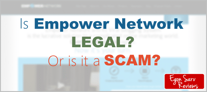 What Is the Empower Network Review – It's Not What You Expect. See Why