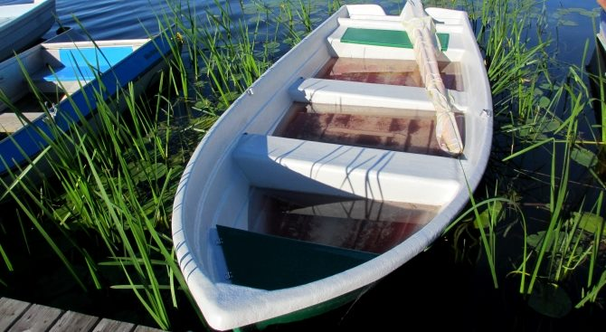 Appropriate web image size, rowing boat