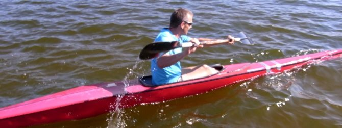 Appropriate web image size, spring kayak