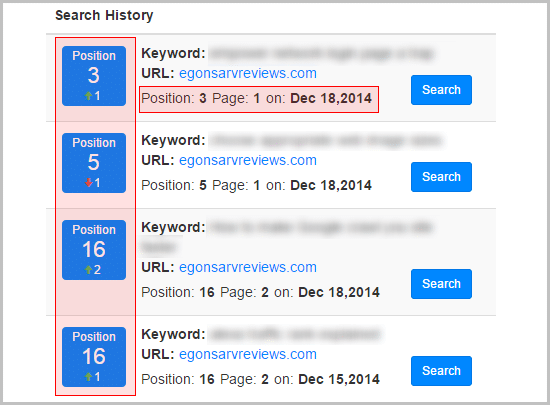 Jaaxy keyword research tool gets you to the first page of Google