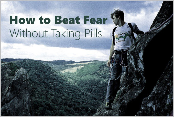 How to Beat Fear of Failure Without Pills