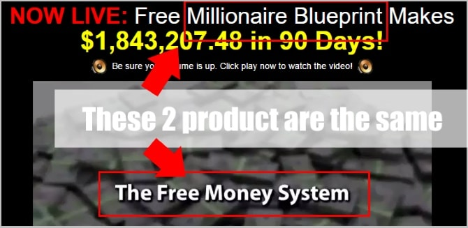 Is the Millionaire Blueprint a scam