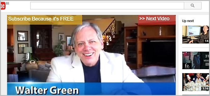 Is the Millionaire Blueprint a scam? Walter Green