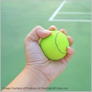 why concentration is important - famous tennis players tell you why