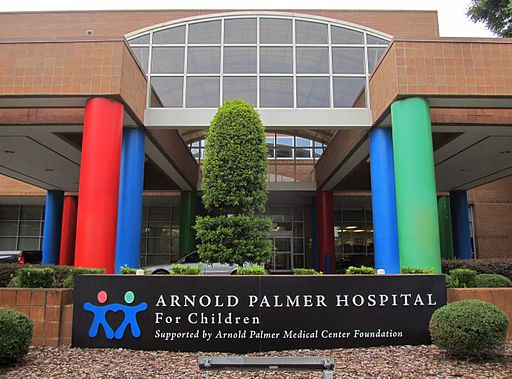 famous Arnold Palmer quotes - Arnold Palmer Charity