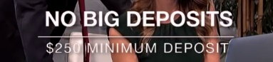 tauribot chicago university - minimum deposit is $250