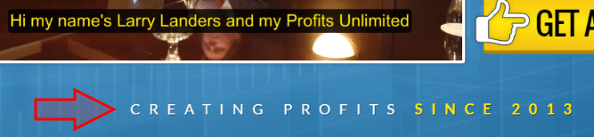 unlimited profits review