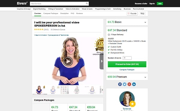 Millionaire Maker scam uses paid actors from Fiverr
