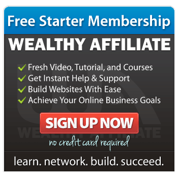 Is Wealthy Affiliate an MLM? Here's how WA introduces its Free Starter Membership