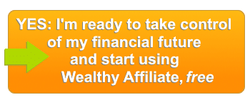 Start using My Wealthy Affiliate, free