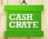 is cashcrate.com a scam - this is their logo