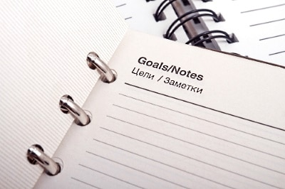 Financial Goals/Notes