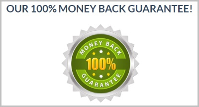 Does their 100% money back guarantee work