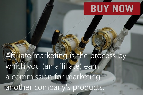 what is affiliate marketing about and how does it work