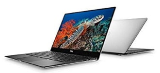 what is Dell XPS 13 about